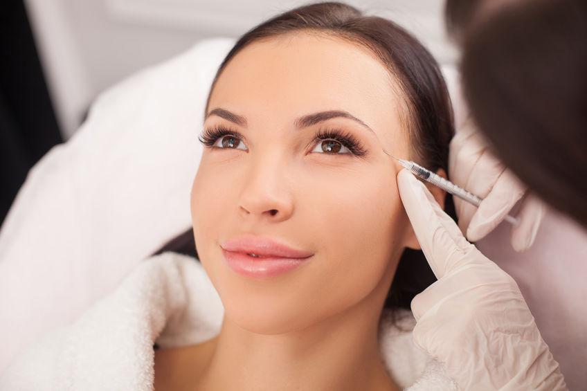 Heilpraktiker Kosmetikerin